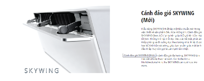 Máy lạnh treo tường panasonic CU/ làm lạnh cực nhanh - 2