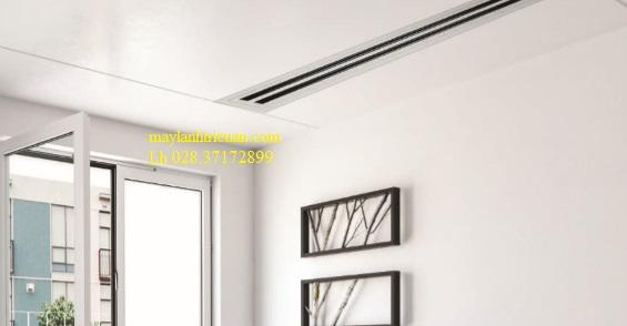 Tư vấn - thiết kế - lắp đặt máy lạnh giấu trần cho căn hộ cao cấp giá cạnh tranh 6