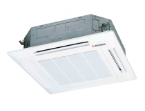 Máy lạnh âm trần Mitsubishi heavy FDT50VF/SRC50ZMX-S inverter R410