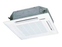 Máy lạnh âm trần Mitsubishi heavy FDT125VF1/FDC125VNX inverter R410