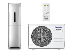 Máy lạnh tủ đứng Panasonic 2hp, 3hp, 5hp giá rẻ nhất hiện nay