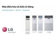 Tủ đứng LG